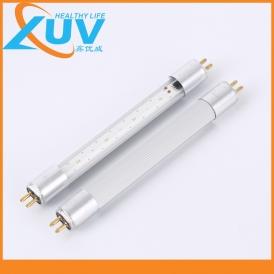 DUV LED直管双端双针灯管(T5)